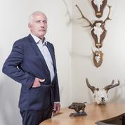 Thierry Coste, le «Machiavel du monde rural»