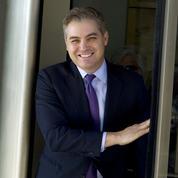 Un juge ordonne à la Maison-Blanche de rétablir l'accès à Jim Acosta de CNN