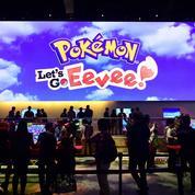 «Pokémon : Let's Go», le nouveau jeu qui cible la génération Pokémon GO