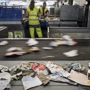Cinq choses à connaître sur les déchets et le recyclage en France