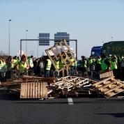 «Gilets jaunes» : le point sur la deuxième journée de mobilisation