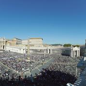 Quand le Pape inspire une plateforme de crowdfunding