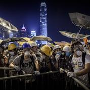 Hongkong : qu'est devenue «la révolution des parapluies»?