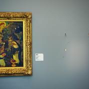 La Tête d'Arlequin de Picasso, volée en 2012, a-t-elle été retrouvée en Roumanie?