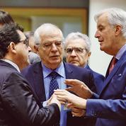 Brexit : les Vingt-Sept font pression pour durcir l'accord