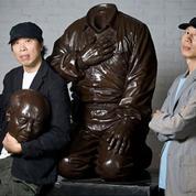 Gao Zhen, le sculpteur chinois dissident
