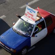 Gilets jaunes : «Les classes moyennes, cibles de choix du matraquage fiscal»