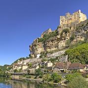 En Dordogne, les militants passent à l'action pour protéger un site Unesco