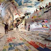 Culture: la mairie du XVIe arrondissement de Paris au banc d'essai