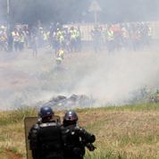 Violences à La Réunion: Emmanuel Macron sera «intraitable»