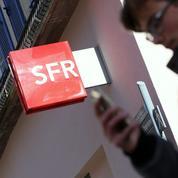 SFR regagne des abonnés mais sacrifie ses résultats