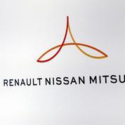 Affaire Ghosn : que pèse l'alliance Renault-Nissan-Mitsubishi ?