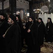 Grèce: l'Église fait plier le gouvernement
