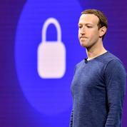 Facebook : Mark Zuckerberg exclut de démissionner