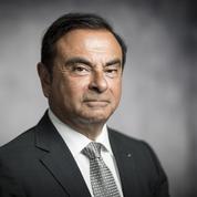 Nissan limoge Carlos Ghosn mais ne lâche pas Renault