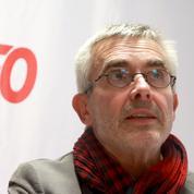 Force ouvrière: Yves Veyrier succède à Pascal Pavageau