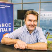 Frédéric Mazzella (BlaBlaCar) prend la tête de France Digitale