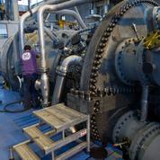 Le gaz, véritable pilier du système énergétique français