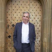 Robert Harris, l'homme qui rejoue les accords de Munich