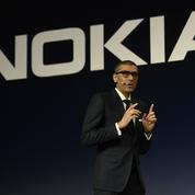 Nokia se réorganise pour amorcer le virage de la 5G