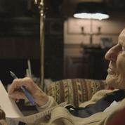 Laurent Delahousse dresse le portrait de «Jean d'O» au soir de sa vie