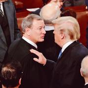 Donald Trump durcit son bras de fer avec la justice américaine
