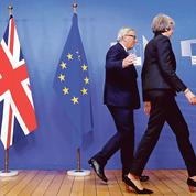 Brexit : les dirigeants de l'UE approuvent l'accord de retrait avec le Royaume-Uni