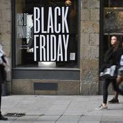 Le Black Friday s'enracine de plus en plus dans les magasins en France
