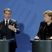 Le Brexit pousse l'Europe à redéfinir son projet