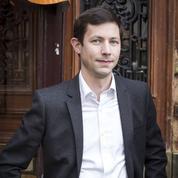 Guillaume Tabard: «Bellamy, la carte de la jeunesse mais aussi la carte des idées»