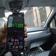 Roissy-Paris pour 247 euros: le taxi escroc écope de 8 mois de prison ferme