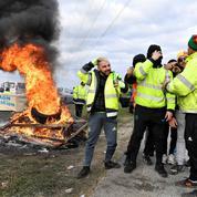 Gilets jaunes: «Le gouvernement a géré ce conflit dans la mollesse»