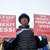 Brexit: l'idée d'un second référendum fait son chemin