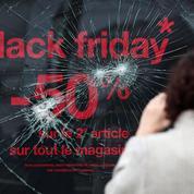 «Gilets jaunes»: week-end noir pour le commerce qui s'apprêtait à lancer la saison de Noël