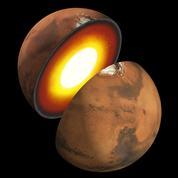 Objectif: sonder les entrailles de Mars