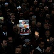 Alexandre Adler : «Questions sur l'affaire Khashoggi»