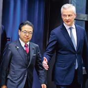 Renault-Nissan : deux visions opposées d'une alliance atypique