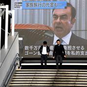 À Tokyo, certains évoquent la xénophobie pour expliquer la gestion de l'affaire Ghosn