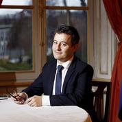 Guillaume Tabard : «Pourquoi Gérald Darmanin joue l'offensive politique»