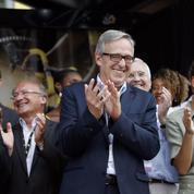 Législative dans l'Essonne : la Macronie revendique une victoire en pleine crise des «gilets jaunes»