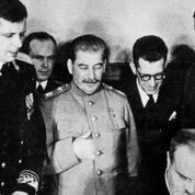 Vladimir Fédorovski:«Comment un agent soviétique a poussé Staline à choisir de Gaulle»