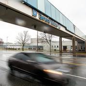 General Motors va se séparer de 14.000 employés