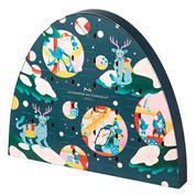 Les 5 calendriers de l'Avent chocolat à (s')offrir à Paris