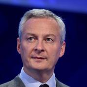 Renault-Nissan : Bruno Le Maire ne veut pas de changement de gouvernance