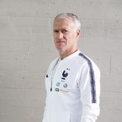 Didier Deschamps livre ses secrets de manager