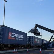 Face à la Chine et ses «nouvelles routes de la soie», l'Europe se divise