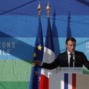 Macron veut moduler la taxation des carburants en fonction du prix du pétrole