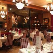 La Strasbourgeoise, taverne néo-1900 à la choucroute bien en place