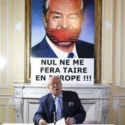 Jean-Marie Le Pen condamné pour des propos homophobes