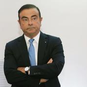 Affaire Carlos Ghosn: interrogations sur l'enquête japonaise